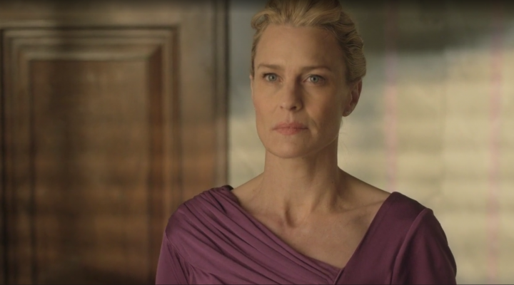 Robin Wright THE CONGRESS