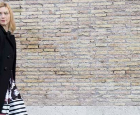 Chic and Urban Outfit