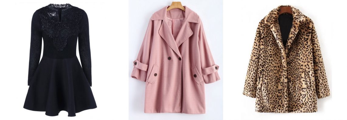 Wish list for this winter in Pink!