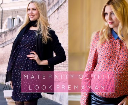 How to dress with Maternity Outfits – Part 1