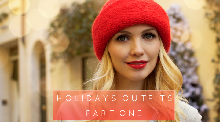 holidays outfits